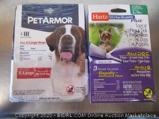 PetArmor for dogs