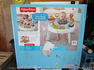 Fisher Price Baby Item