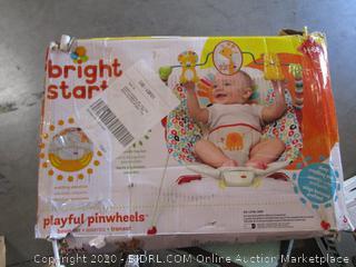 brightstar bouncer