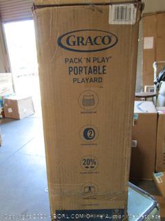 Graco playpin
