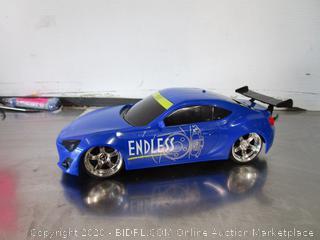 Kids Toy Race Car