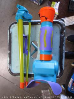 Kids Toy Telescope