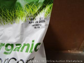 Wild Harvest Organic Popcorn