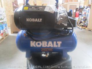 Kobalt Compressor