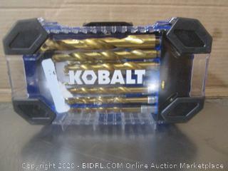 Kobalt Drill Bits
