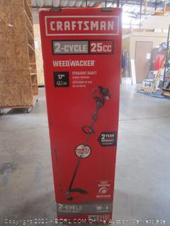 Craftsman 25CC Weed Wacker