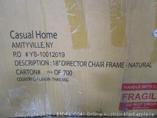 Casual Home Chair Please Preview
