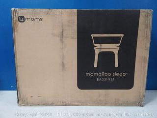 4moms MamaRoo Sleep Bassinet Calms & Soothes - White (online $349)