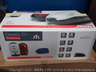 Miele ClassicC1 PowerLine  (online $299)