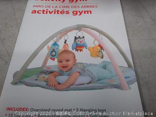 Skip Hop Activity Gym Treetop Friends