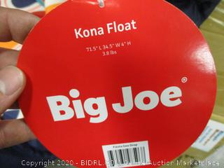 Big Joe Kona Float
