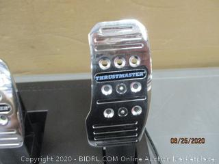 TBPA Trustmaster 3 Pedal Add On