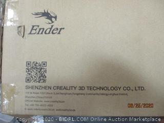 Ender-3 Pro 3 D Printer