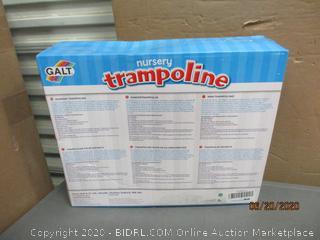 Nursery Trampoline