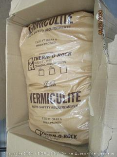 Vermiculite Therm-O-rock