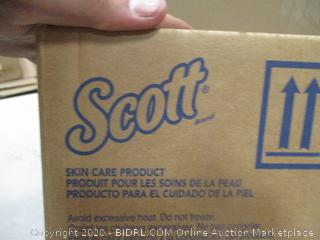 Scott  Skin care Product factory sealed