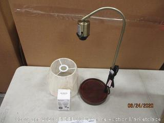 Tray Desk Lamp  factory Sealed