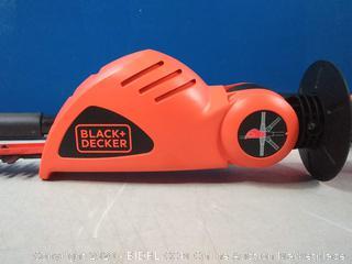 BLACK+DECKER 20V MAX Cordless Pole Hedge Trimmer, 18-Inch (LPHT120) online $106