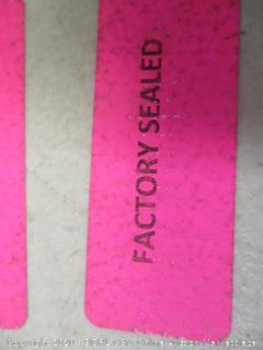 """6"""" Memory Foam Mattress Twin XL  factory Sealed"""