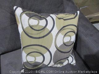 Love Seat  See Pictures