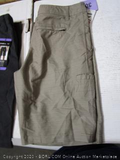 O'neill Mens Hybrid Shorts 30