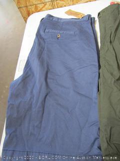 Unionbay Mens Cargo Shorts 42