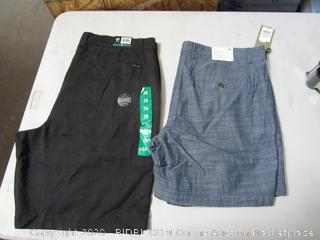 Hang Ten Mens Shorts 38
