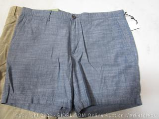 Goodfellow & O'Neill Mens Shorts 38