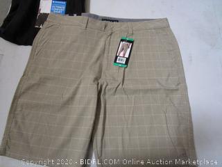 Haggar Mens Shorts 38