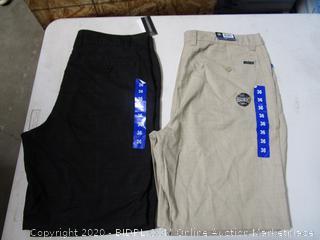 O'Neill & Hang Ten Mens Shorts 36