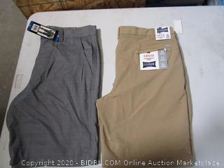Izod & Hang Ten Mens Shorts 36