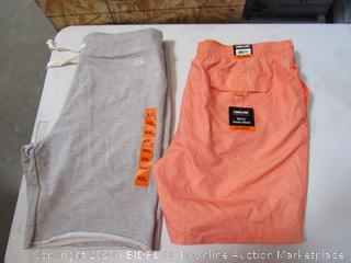 Kirkland & Champion Men's XXL Shorts