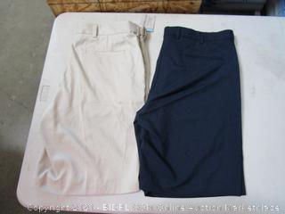 Greg Norman & Cypress Hill Men's Shorts Size 40