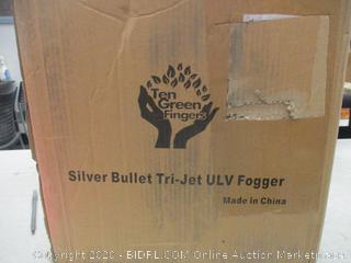 Tri-Jet ULV Fogger