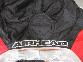 Airhead Steerable - Towable Tube for Boating (Retail $135)