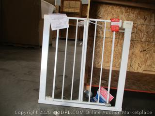 Safety 1st - Auto Close Safety Gate