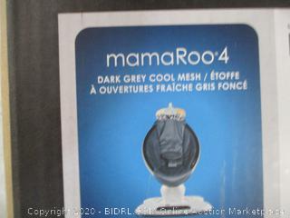 4moms - MamaRoo 4 Baby Swing (Retail $220)