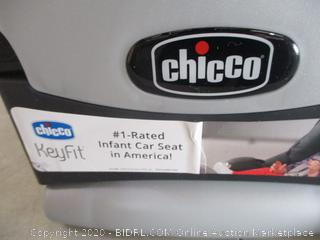 Chicco - Keyfit 30 Infant Car Seat (Retail $200)