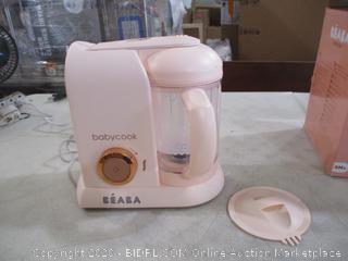 Beaba - Babycook 4 in 1 Steam Cooker & Blender (Retail $150)