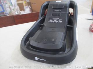 4moms - Self-installing Infant Car Seat Base