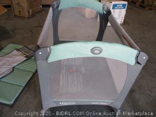 Graco - Pack 'n Play On the Go Playard