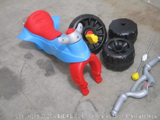 Fisher-Price - Tricycle