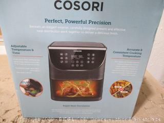 Cosori - Premium Air Fryer, 5.8 Qt
