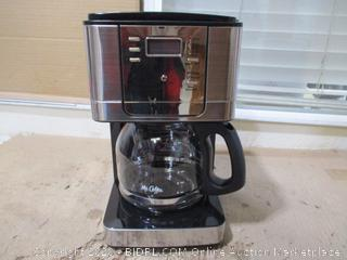 Mr. Coffee - 12-Cup Programmable Coffee Maker