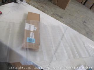 "PetSafe - ScatMat Indoor Pet Training Mat (48"" x 20"")"