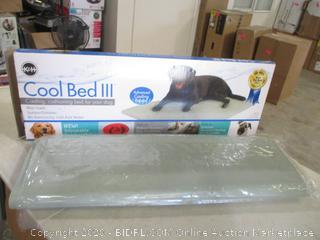 """K&H Pet Products - Cool Bed III (32"""" x 44"""")"""