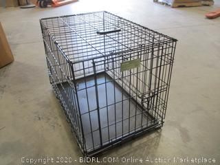 """MidWest Homes for Pets - iCrate Dog Crate (30"""" x 19"""" x 21"""")"""