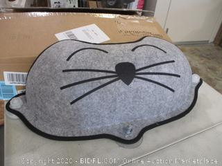 K&H Pet Products - EZ Mount Window Bed Kitty Sill