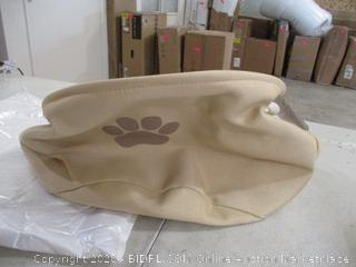 "Design Imports - Round Pet Bin (12"" x 15"")"