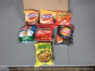 Frito-Lay 40 count party mix VP
